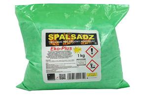 Spalsadz preparat do spalania sadzy w kominkach, kotłach, piecach 30 kg (30szt x 1kg) - 2833019071
