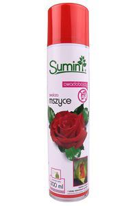 Sumin na mszyce spray owadobójczy 300 ml ( Floris AE) - 2833019282