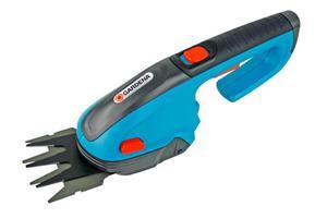 Akumulatorowe nożyce do cięcia trawy, brzegów trawnika Gardena ClassicCut 8885 - 2833019400
