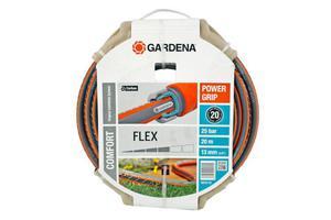 Wąż ogrodowy nie skręcający się Gardena Comfort FLEX 1/2x20m 18033 - 2833019473