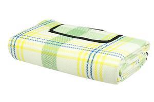 Piknikowy koc z izolacją Deluxe, 175x135 cm - 2836439117