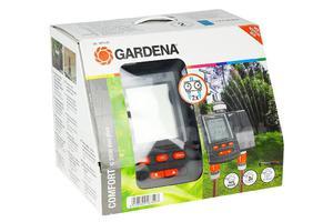 Sterownik nawadniania MultiControl duo C 2030 Gardena - 2844893054
