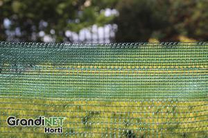 Siatka (dzianina) cieniująca Grandinet HORTI 6x5m 42% - 5m \ 6m \ 42% - 2863892092