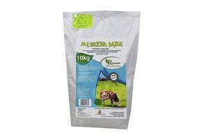 Trawa łąkowa Mleczna Łąka Premium 10kg - specjalistyczna mieszanka traw pastewnych pod wypas bydła