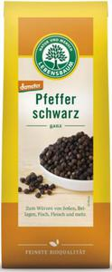 Herbata Zielona Darjeeling Liściasta BIO 50 g Lebensbaum - 2833232955