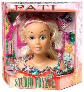 PATI - STUDIO FRYZUR - PATI - STUDIO FRYZUR - 2826002014
