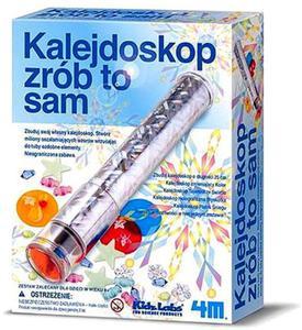 KALEJDOSKOP Zrób to Sam - Kalejdoskop - 2826002055
