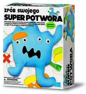 SUPER POTWÓR - SUPER POTWÓR - 2826002057