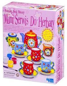 Mini Serwis do Herbaty - Mini Serwis - 2826002064