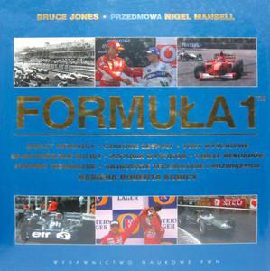 FORMUŁA-1 - 2826001951