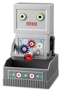 ROBOT do puszczania baniek - ROBOT do puszczania baniek - 2826002000
