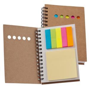 Notes z karteczkami Dunmore - 8270 - 2837482852