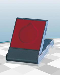 Etui na medal czerwień 6002 - 2837482947