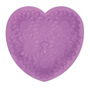 Forma do ciasta BOUQUET HEART - Pavoni - FRT163LI3 - 2832520964