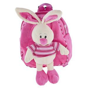 Plecak z pluszowym zwierz - 2832521291