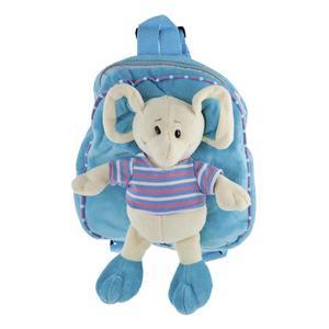 Plecak z pluszowym zwierz - 2832521292