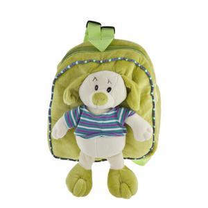 Plecak z pluszowym zwierz - 2832521294