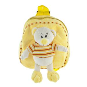 Plecak z pluszowym zwierz - 2832521295