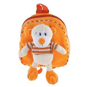 Plecak z pluszowym zwierz - 2832521296