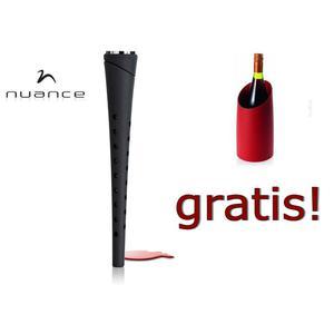 A Nalewak dekantacyjny do wina + COOLER GRATIS! - NUANCE - 462001 - 2832521495