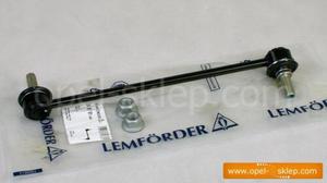 Łącznik stabilizatora przedniego Antara prawy - LEMFÖRDER - 2823259260
