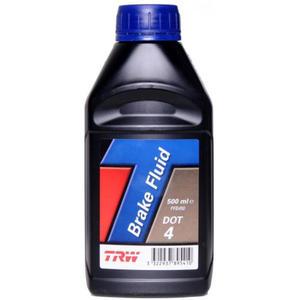 Płyn hamulcowy TRW DOT 4 500 ml - 2823256244