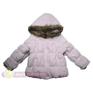 Minoti zimowa kurtka dziewcz - 2860541745