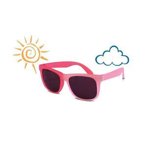 Okulary przeciwsłoneczne Switch Light Pink-Pink 7+