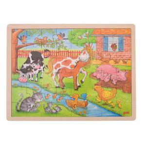 Puzzle du - 2860542369