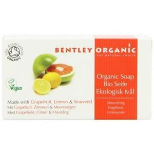 Bentley Organic, DETOKSYKUJ - 2858590345