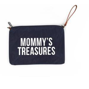Childhome, Saszetka Mommys Treasures, granatowa - 2858591245