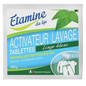 Etamine du Lys, Tabletki do Wybielania i Usuwania - 2858591477