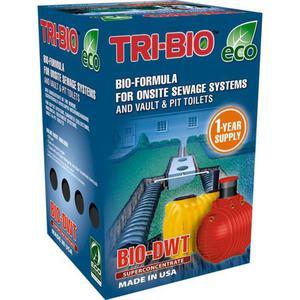 TRI-BIO, Probiotyczny Proszek Bio- formu - 2860541684