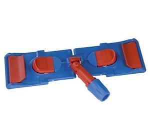 Stelaż plastikowy Linea Trade KlIPS BYT40 40x11 cm do mopa - 2850453777