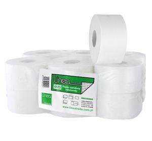 Papier toaletowy Jumbo w roli Linea Trade 4125 - 2850453334