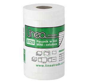 Ręczniki papierowe w roli mini Linea Trade 6120 - 2850453338
