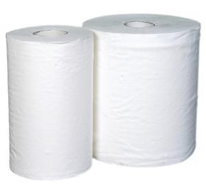Ręczniki papierowe w roli mini Linea Trade  - 2850453341