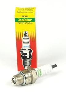 Świeca zapłonowa BERU Isolator Spezial M14-225 - 2823038913