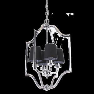 Lampa wisząca New York Black - 2863200547