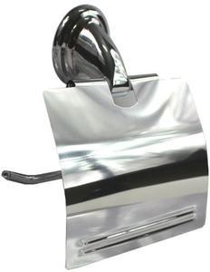 Metalowy uchwyt na papier toaletowy Uchwyt na papier toaletowy - 2858931035