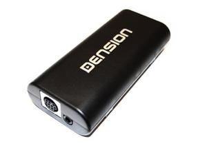 Dension Gateway 100 - Seat (12 Pin - no text support) - 2824940412