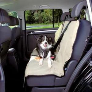 TRIXIE Pokrowiec na siedzenie samochodowe - 2822928238