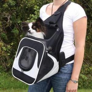 66803ec341636e TRIXIE Plecak / Torba transportowa Savina dla psów do 10 kg TRIXIE