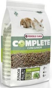 Versele Laga Cuni Junior Complete - ekstrudat dla młodych królików miniaturowych 8kg - 2822930652