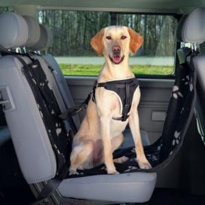 Trixie Pokrowiec / Mata na siedzenia samochodowe - 2852790951