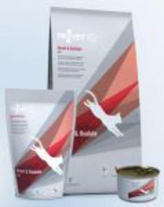 Trovet RID Renal & Oxalate Diet karma dla kota 3kg - 2822924741