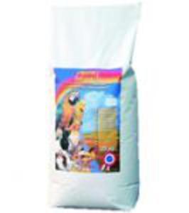 VITAPOL Pokarm pełnowartościowy dla papużki falistej 25kg - 2822924839