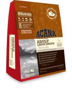 ACANA Heritage Adult Large Breed 17 kg - 2822922880