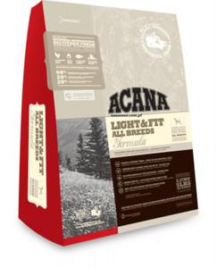 ACANA Heritage Adult Light & Fit 11,4 kg - 2822922881