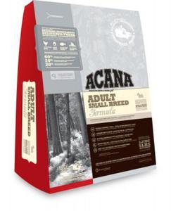 ACANA Heriatage Adult Small Breed 6 kg - 2822922886